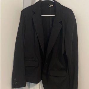 Women's black blazer! ‼️